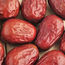 袋裝紅棗經濟實惠價格定品質好廠家可根據不同需要包裝圖片