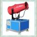 半自動全自動噴霧機建筑工地覆蓋全國高效節能霧炮機