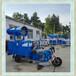 固定式移动式车载电动风送雾炮机矿场隧道电动喷雾机