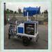 云和縣錦輝環保車載式電動車柴油發電機組噴霧機車載式電動車汽油發電機組霧炮機