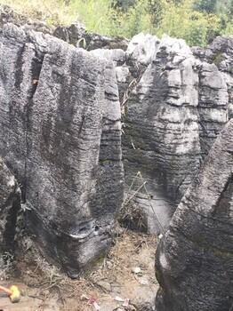河池南丹县岩石劈裂机挖地基销售
