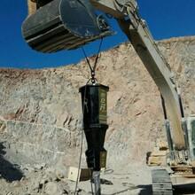 新疆克拉玛依劈裂机破桩厂家直销图片
