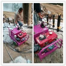 山西太原开采矿山岩石静态爆破设备致裂棒生产厂家图片