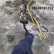 台湾台中可以替代放炮的开采矿石设备厂家价格?#35745;? onerror=