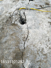 ?#19981;?#23433;庆道路扩宽破石头劈裂棒厂家电话图片
