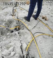 江西宜春岩石挖掘机打的慢又不让爆破用什么设备厂家价格?#35745;? onerror=