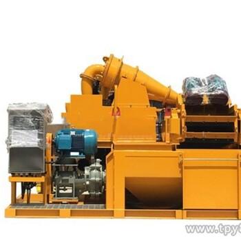 上海200立方泥漿分離機咨詢電話