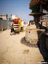 山西连续墙施工泥浆分离器厂家直销图片