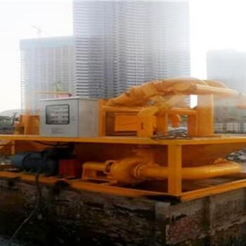 青海海南环保型泥浆分离器哪家强