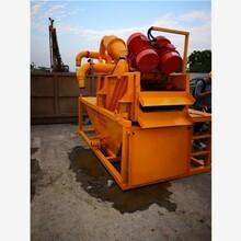 内蒙古自治250打桩泥浆分离器钻井泥浆处理哪家专业图片
