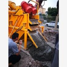 海南石材厂粉尘泥水处理机厂家价格图片
