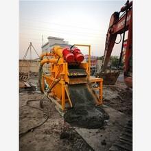 山西连续墙施工泥浆分离器生产厂家图片