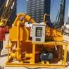 水庫清淤泥漿分離器