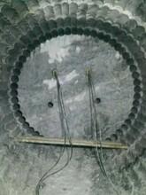 贵州六盘水大型液压劈石机哪家强图片