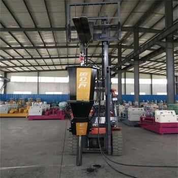 北京混凝土分裂器劈裂机