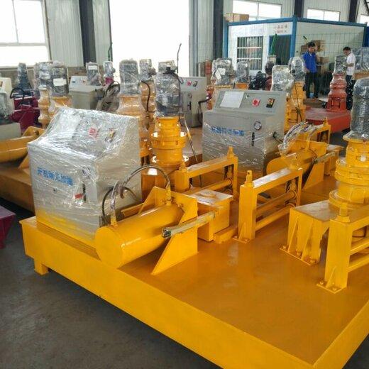 鋼材彎曲折彎機,智能冷彎機冷彎機制造廠家