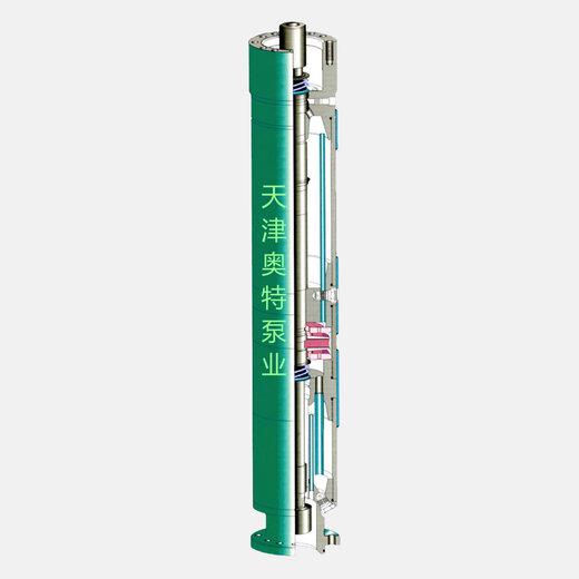 高扬程潜油电泵生产厂家
