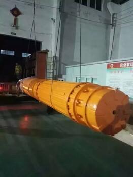6835高压6KV潜水泵_1000立方大流量_500米高扬程