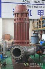 潜水螺旋离心泵_无堵塞_奥特泵业图片