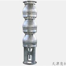 QH型耐海水腐蚀潜水泵_20年老厂_专业品质-奥特泵业图片