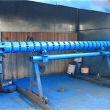 质量好售后好的深井热水潜水泵生产厂家-天津奥特泵业图片
