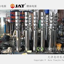 選擇材質316L不銹鋼深井泵技巧---福建泉州圖片
