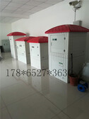 河南郑州玻璃钢井房,玻璃钢井堡厂家