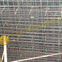 淮南地下室止水螺杆-三段式止水螺杆组成及使用优势-淮安嘉运螺杆图片
