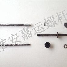可拆卸止水螺杆优点-淮安嘉运止水螺杆厂家图片