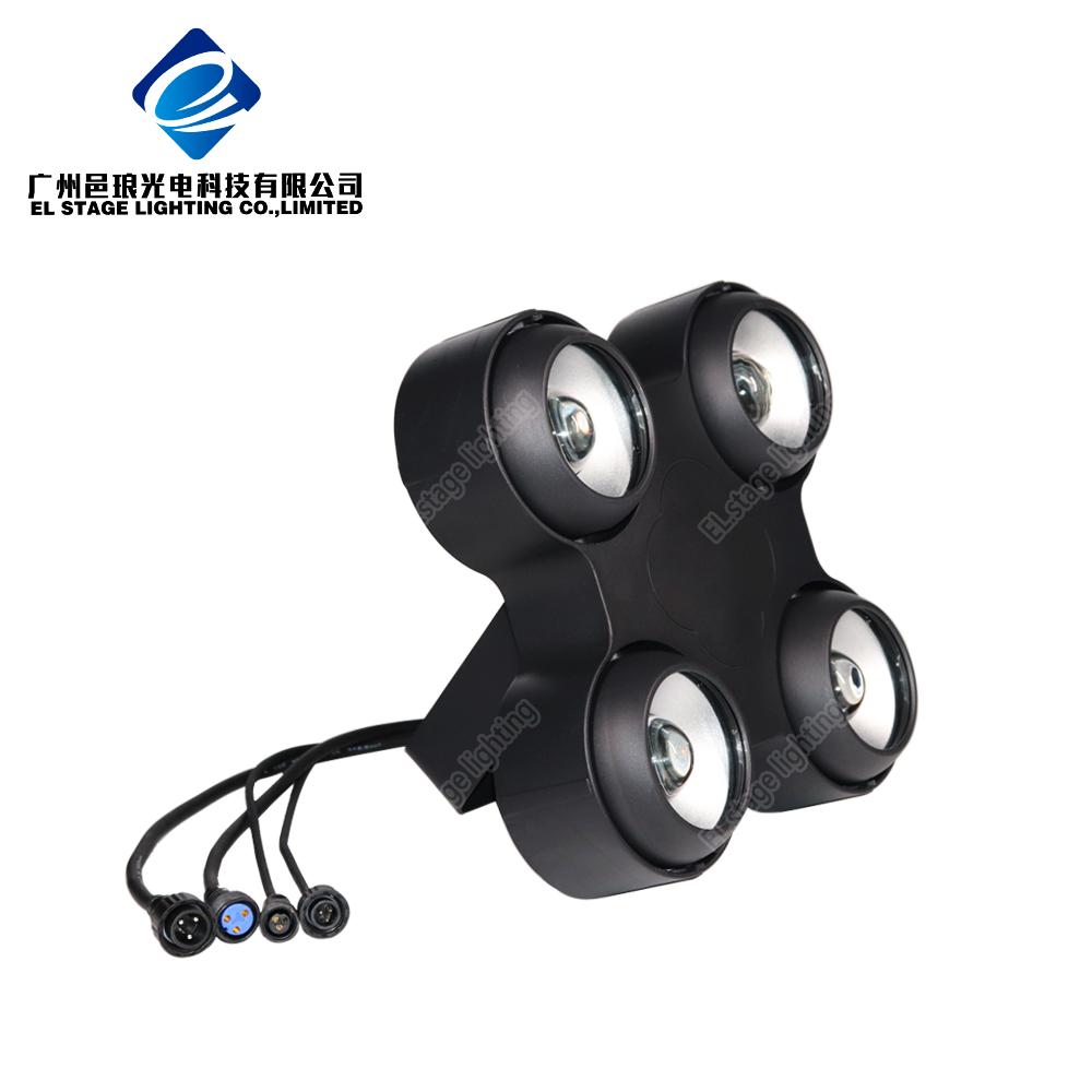 LED4眼防水观众灯
