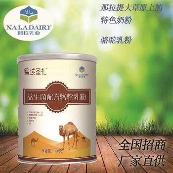 骆驼奶营销中心新疆骆驼奶厂家