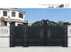 別墅圍欄、別墅大門-無錫嘉沐新型門窗有限公司