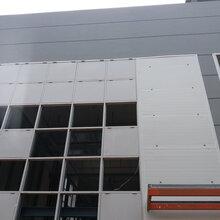 防爆窗生产厂家安庆派伦,专业泄爆墙/门窗,安全可靠厂家图片