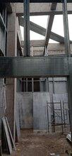 纤维水泥复合钢板防爆墙优游苏连云港废料库抗爆墙图片