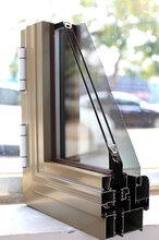 保定奥尔嘉门窗厂家供应金刚网纱窗图片