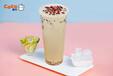 奶茶加盟coco奶茶1-2人开店首推项目!coco奶茶火?#26085;?#21830;中