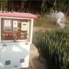 微農玻璃鋼井房智能灌溉廠家多少錢