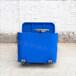 厂家直销小型平板电动车电动四轮平板搬运车各种尺寸加工定制