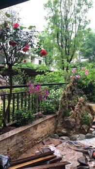 重庆花园设计施工花园养护