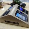 工廠食堂人臉食堂售飯機企業食堂人臉指紋刷卡機