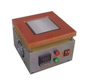 可调恒温加热台JR-1010小型恒温加热台
