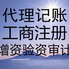 广州代理食品经营许可证,申请一般纳税人,代理记账,汇算清缴图片