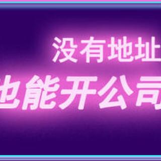 广州注册公司,专业代理记账,税务咨询,地址挂靠图片1