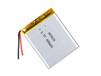 深圳定位器電池潔面儀電池403035電池400mah