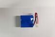 深圳注氧儀電池霧化器電池醫療輔助設備消毒槍電池163030-680mah
