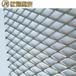 钢板网生产厂家专业定做小钢板网六角钢板网