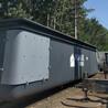 天津潤德科技熱鍍鋅設備鍍鋅爐鋼板鋅鍋天然氣加熱系統PLC