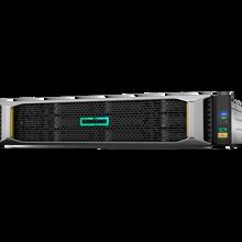 南京惠普代理商HPMSA2050双控制器SAN网络存储图片