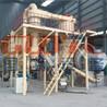 石英长石粉制粉生产线