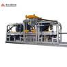 聊城pc砖机液压砖机整机一体化自动化程度高操作简单节约资源